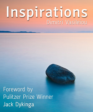 Inspirations Book Promotion