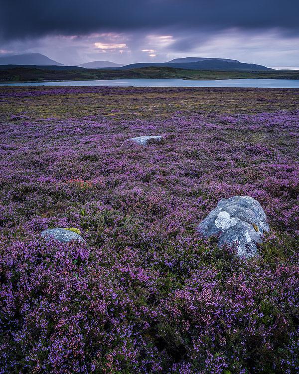 Loch-Caladail,-Durness,-Sutherland,-Scotland-1233