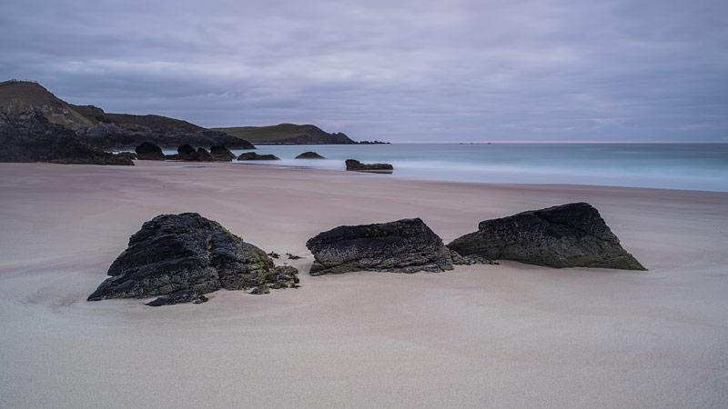 Sango-Bay,-Sutherland,-Scotland-1103