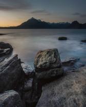 Boulders Of Elgol, Isle Of Skye