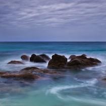 North Beach, Isle Of Iona, Scotland