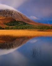 Loch Cill Criosd, Isle Of Skye, Scotland