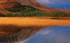 Loch-Cill-Isle of Skye-Scotland