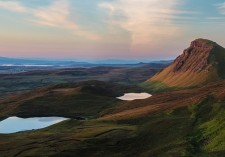 Hyperfocal Distance. Quiraing-Isle-of-Skye-Scotland-Hyperfocal-Distance