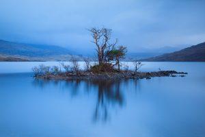 Breaking Rules. loch-assynt-assynt-scotland-9795
