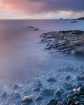 Duntulm Bay, Isle of Skye, Scotland