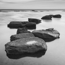 Scattered Stones Of Saltwick Bay
