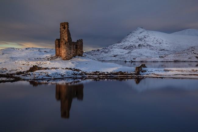 Ardvreck-Castle-Loch-Assynt