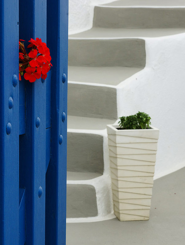 Alan Melling, Santorini 2011 Photographic Workshop