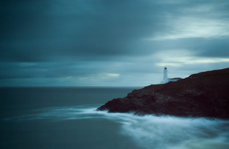 Allan Crossland, Cornwall 2012 Photographic Workshop