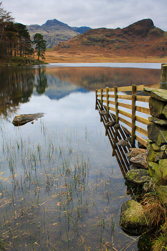 Anna Pennel, Lake District 2011 Photographic Workshop
