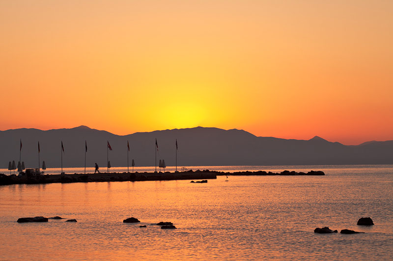 Gary Maunder, Corfu 2012 Photographic Workshop