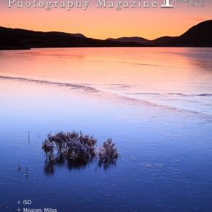 Landscape Photography Magazine Issue 33 November 2013
