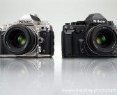 The New And Nostalgic Nikon Df