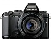 The New Olympus Stylus 1