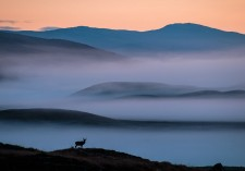 Sunrise-at-Rannoch-Moor,-Scotland-5474