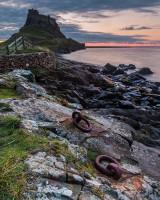 Lindsfarne-Castle-Sunrise-8089