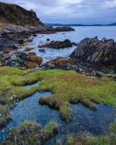 Doune Coastline, Knoydart Peninsula, Scotland