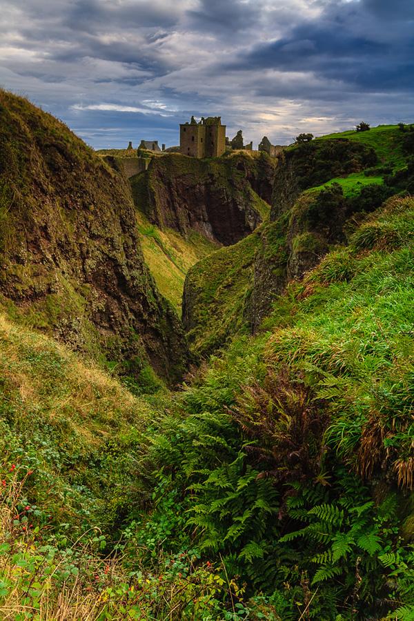 Dunnotar-castle,-Stonehaven,-Aberdeenshire,-Scotland-6176