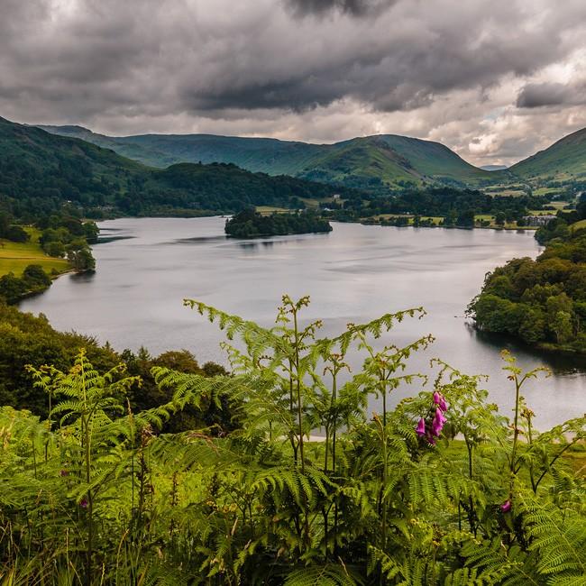 Grasmere-View,-Lake-District,-England