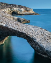 Pachaina Arches, Milos Island, Greece