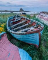 Holy Island Boats