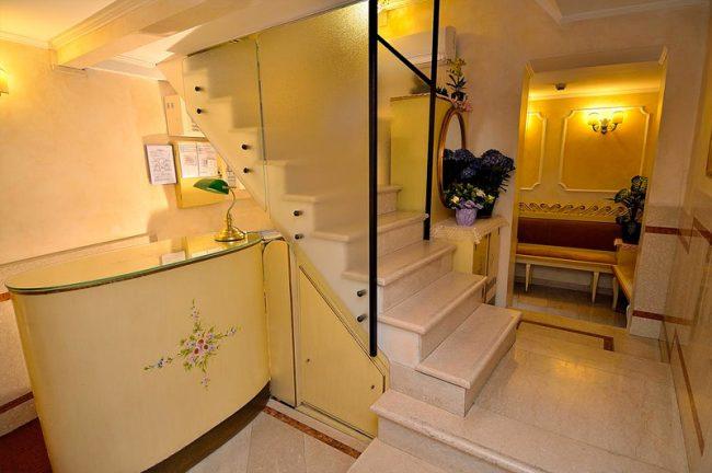 Hotel Orion Venice