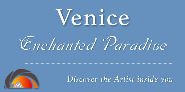 Venice Workshop Banner