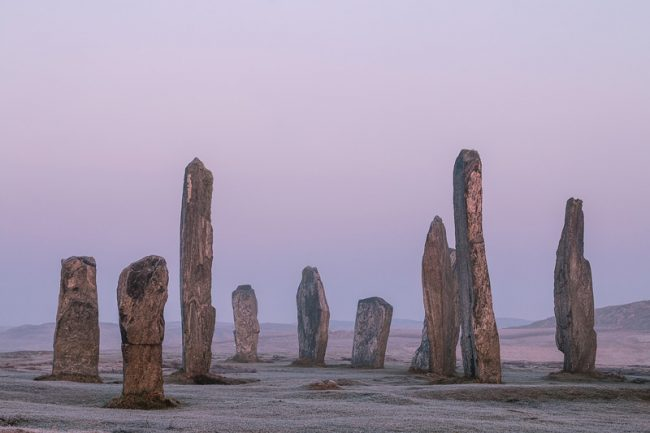 Callanish-Standing-Stones-Sunrise