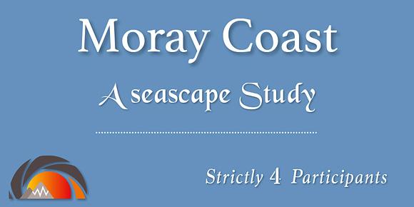 Photo workshop on the Moray coast of Scotland
