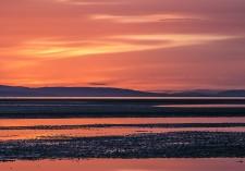 Painted-Sky,-Findhorn-Bay,-Moray-Coast,-Scotland-6543