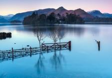 Sunken-Gate,-Derwent-Water,-Keswick,-Lake-District,-England-2230040