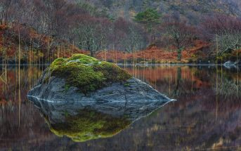 Loch Druim Suardalain