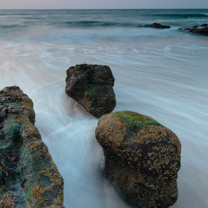 Cove Bay, Moray Coast, Scotland