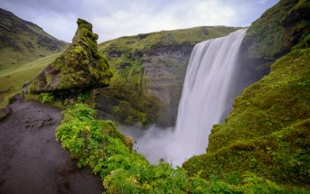 Bruce Smith • Iceland Photo Tour