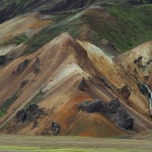 Colin Rooke Iceland Photo Tour