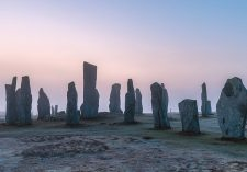 Avoiding Frustration • Callanish Standing Stones, Isle of Lewis, Hebrides, Scotland