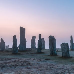 Avoiding Frustration • Callanish Standing Stones, Isle of Lewis, Hebrides, Scotland