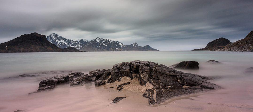 Lofoten Islands Photo Tour