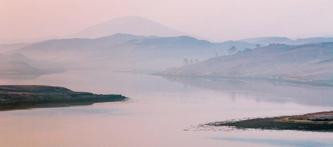 Outer Hebrides of Scotland Photo Tour