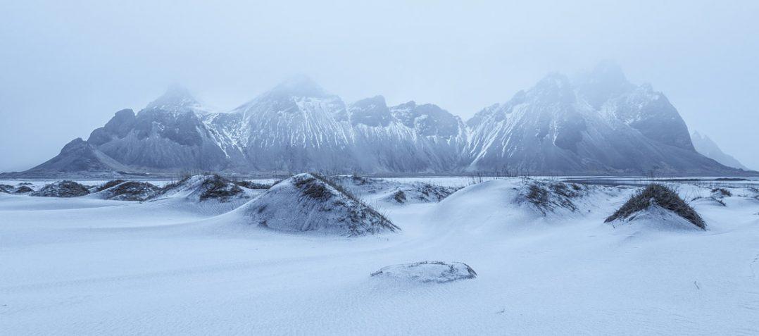 Iceland Winter Photo Tour