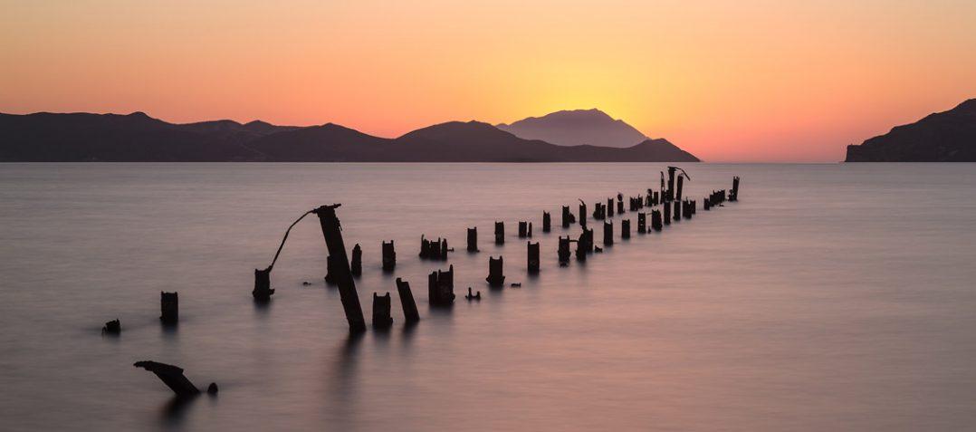Milos Island Photo Tour